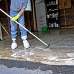 Spring Cleaning Tips for Your Garage Floor