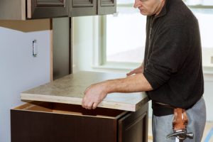 3 Tips for Preparing for a Kitchen Countertop Installation
