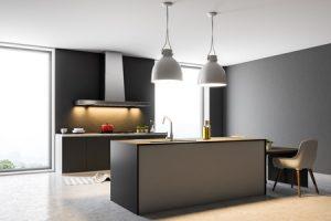 Decorative Concrete Countertops