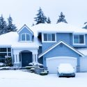 How Ice and Snow Affect Your Concrete Driveway
