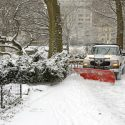 Driveway Snow Plowing: Four Benefits of Hiring Professionals